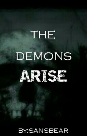 The Demons Arise (A Jacksepticeye Fanfiction) by michaelapalisoc28