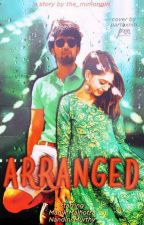 Manan FF : Arranged by The_Miniongirl