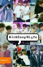Winkdeep4Lyfe by Chiieru17
