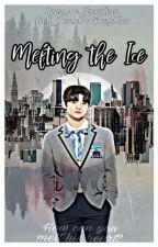 melting the ice | bae jinyoung  by JeezAra