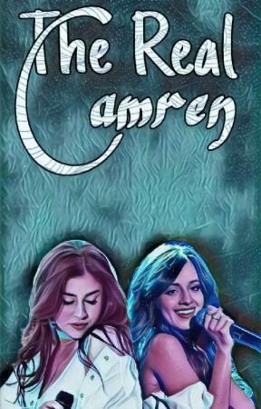 The Real Camren by JustAJaguar