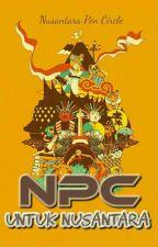 NPC untuk Nusantara by NPC2301