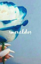 Smeraldos || k.sj by JAECHIMIN