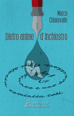 Dietro anime d'inchiostro by MarcoMastermind