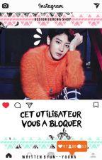 Cet Utilisateur Vous À Bloquer. [PCY] by Byun--YooNa