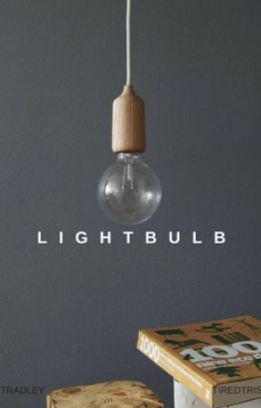 Lightbulb || Tradley  by TiredTris