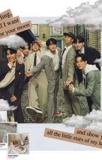 Toi, Bts et Snap { Tome 1 } by Perfect_world_1