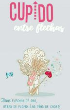 cupido entre flechas by yessoft