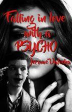 Falling In Love With A Psycho|Jerome Valeska by lookatseri