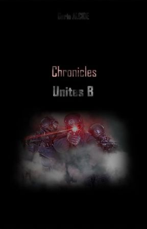 Unités B (Chronicles 7) by DaRio98