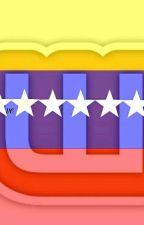 Venezolanos En Wattpad by KarlennysRg