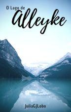 O Lago de Alleyke by JuliaGJLobo
