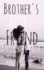 Brother's Best Friend. (Hayes Grier fanfic) by zayumcam