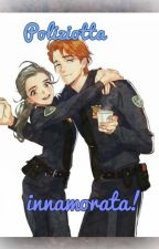 Poliziotta Innamorata! by Miss_Marty