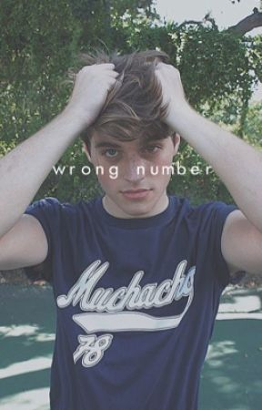 wrong number ➵ g.d by katiemdolan