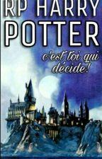 RP Harry Potter ⚡ by Lola_Luna_24