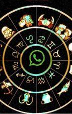 [ZUEIRA] Signos no Whatsapp by Doida4Ever