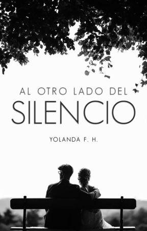Al otro lado del silencio [Próximamente] by Madame_Miau