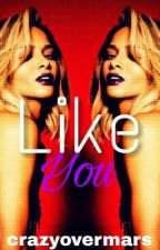 Like You | Bow Wow & Ciara by crazyovermars