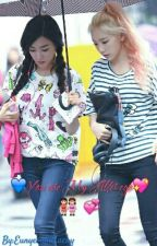You are My Alter ego 💞 👭 💕  by Eunyeon89Taeny