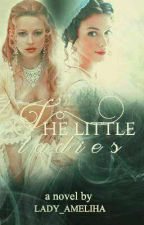 The Little Ladies by Lady_Ameliha