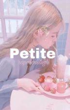 小さい|petité (EDITING) by shuridara