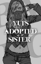 Yui's adopted sister by InnocentKillerGirl