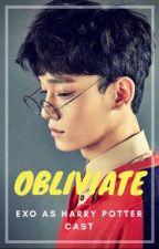 Obliviate || exo by diremaniacs