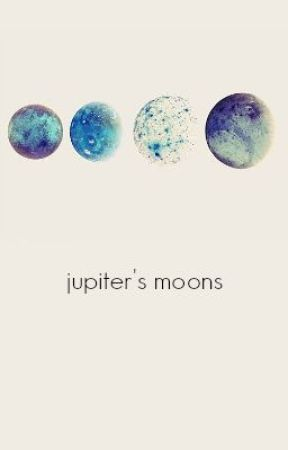 jupiter's moons by pathoscide