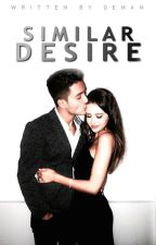 Similar Desire by Syan_Deman