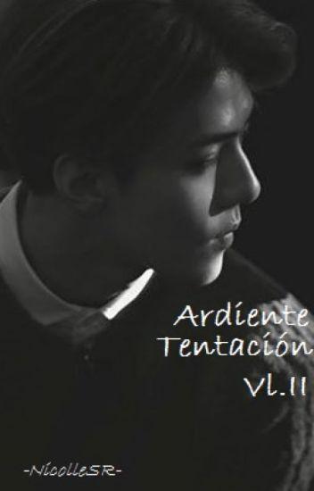 ARDIENTE TENTACIÓN II **ADP** |Sehun & Tu| EXO
