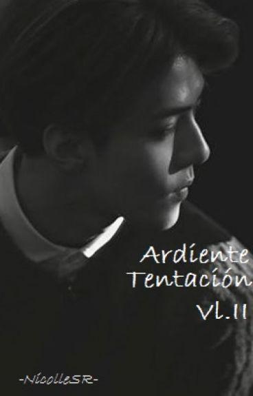 ARDIENTE TENTACIÓN II **ADP**  Sehun & Tu  EXO