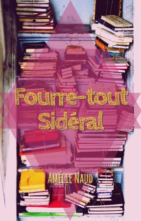 Fourre-tout sidéral by Yzorha