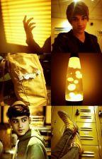 Yellow Boy. [Ziam] by MarieValking