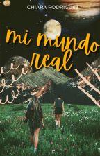 Mi mundo real by srtaemergente