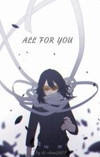 All For You by Ai-chan2607