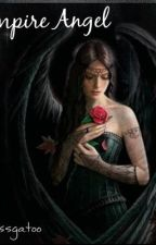 Vampire angel by Kittykat0_0