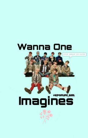 Wanna One Imagines [ Request Closed ]  by ATINY_HONEY10