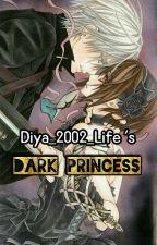 Dark Princess ||Yuki's Twin Sister|| by Diya_2002_Life