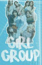 Reaction Girls Groups by UmaSoneDeRespeito
