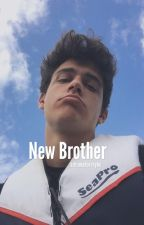 New Brother | d.t by adrianadoresyou