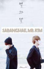 Saranghae , Mr.Kim ✔ by dee_JJ