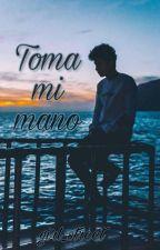 Toma mi Mano(Juanpa Zurita Y Tú) by girl_street