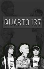 Quarto 137 - Taeyoonseok by Yunjinnie
