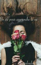 Un jour je t'es rencontrer... et ma vie a commencer by xxloulou78xx