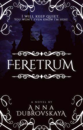 Feretrum by beeMaya