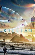 Killian: Adão 13 by EduardoAlvess