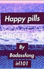 Happy Pills (a Camp Camp fanfic) by Badassfangirl101