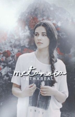 metanoia → the 100 au by -ethxreal