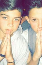 Jacob Oder Joey by rehamsartorius12